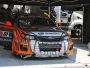 Anoter view of Bucky Lasek\'s STi