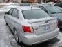 Icey Car
