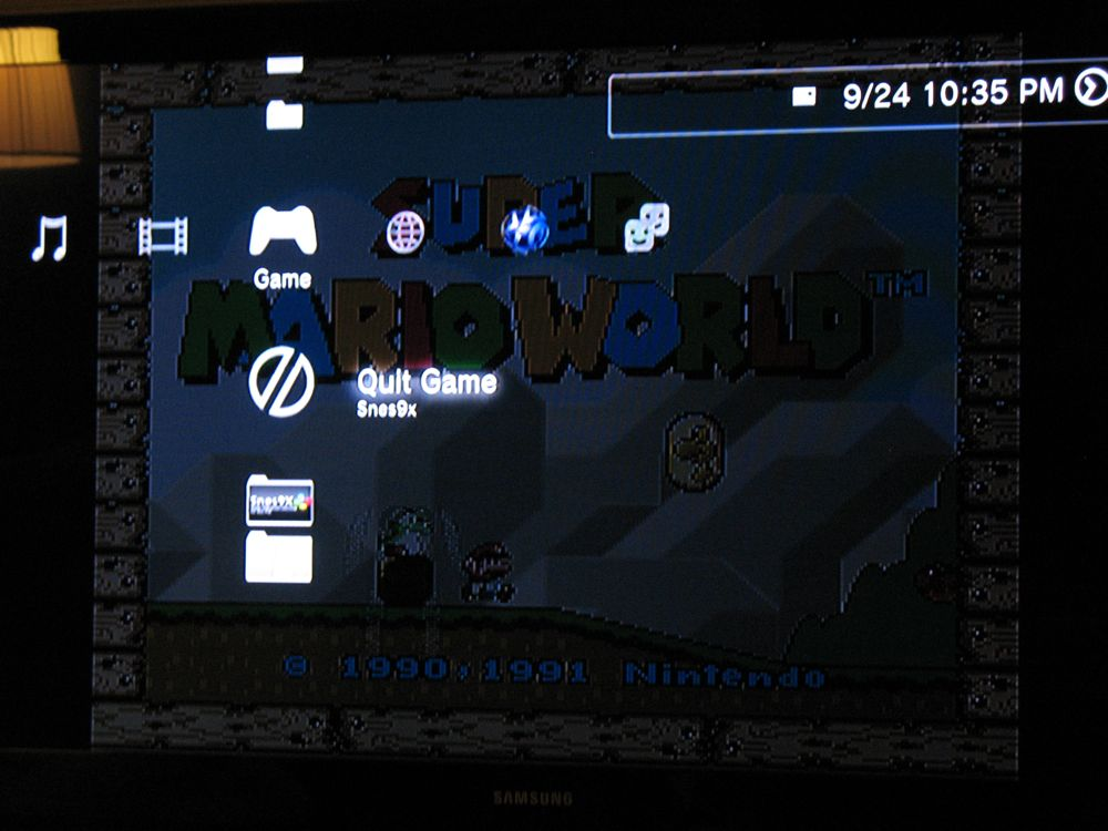 android ps3 emulator