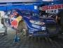 Brice Menzies\' #99 Dodge Dart