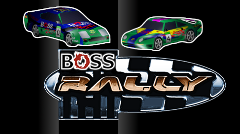 Boss Rally – Top Gear Rally's PC Brother